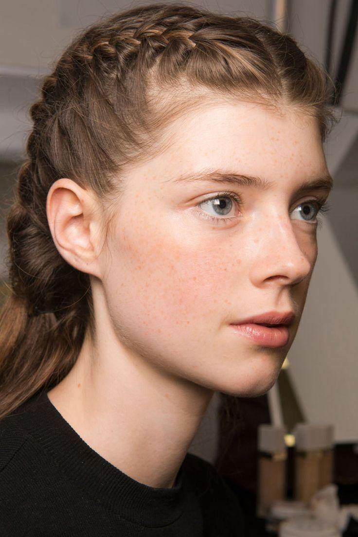 Not-So-Basic Braids  - HarpersBAZAAR.com