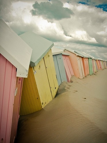 De guingois | Nord-Pas-de-Calais, France...
