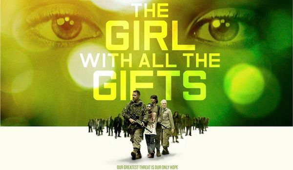 When I read M.R. Carey's novel The Girl with All the Gifts I was aware that the movie rights for the book had been optioned, but since I heard nothing further about the project, I thought it had be…