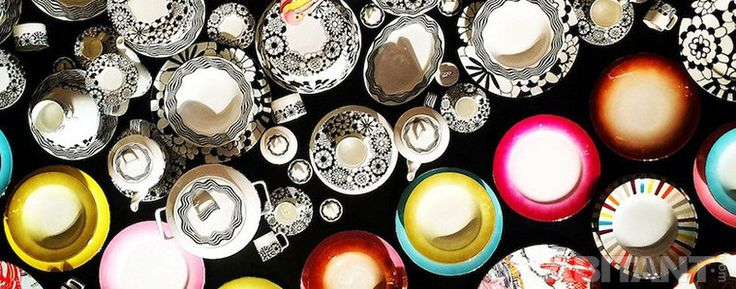 Столовая посуда - Missoni Home