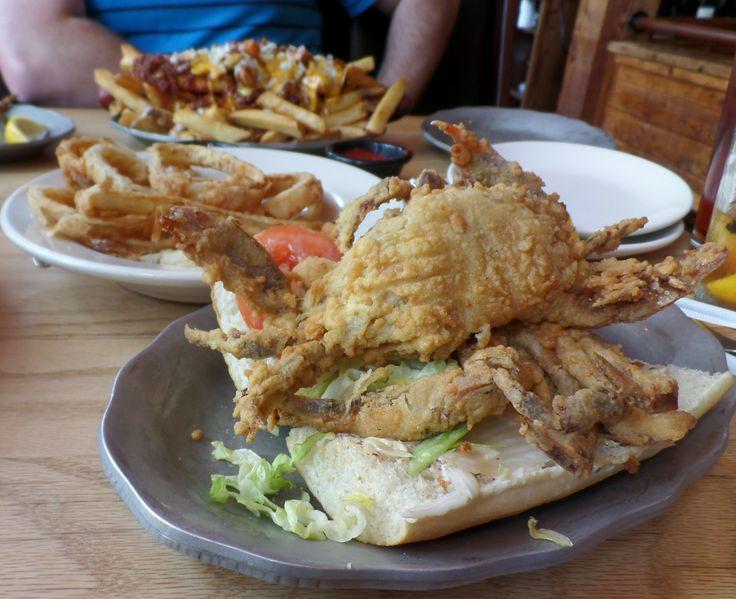 Myrtle Beach Blue Crab Season