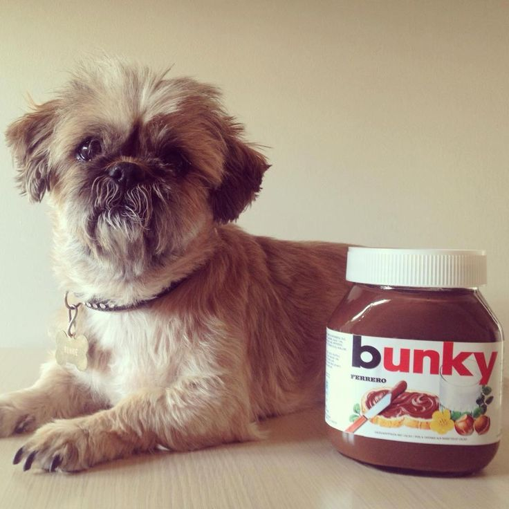 Personalize your Nutella Jar