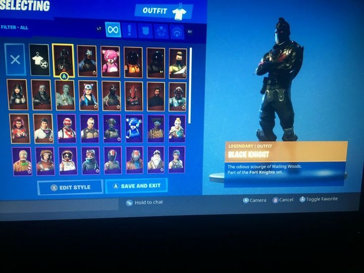 Free fortnite accounts get your own fortnite account for