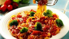 Olive Garden Capellini Primavera | Food.com