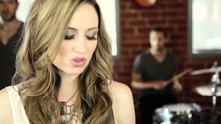 Hearts Don't Bend [Official video] - Katie Cole