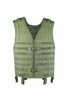 Olive Drab Deluxe Universal Vest ! Buy Now at gorillasurplus.com