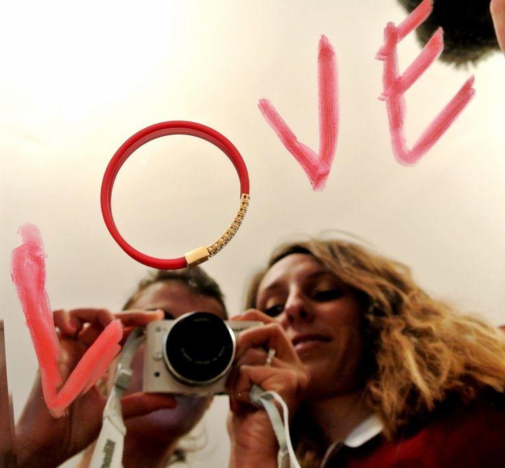 All you need is love!  #tatitotojewels