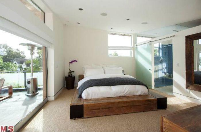 La nuova villa di Jennifer Love Hewitt a Los Angeles | lussocase.it