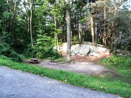 53 Best Images About New York State Campground Reviews On