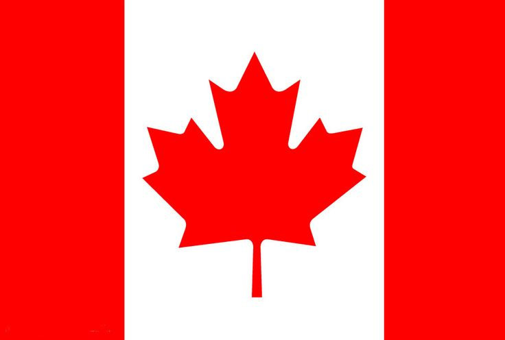 Should You Move To Canada?-- fun quiz and fun facts, one of which is that Canadians invented Hawaiian pizza
