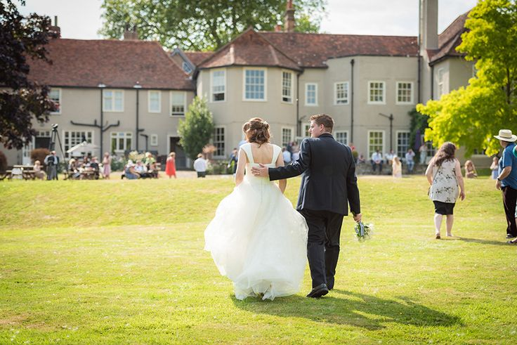 6 Intimate Wedding Venues in London (and nearby) - That Amazing Place | CHWV