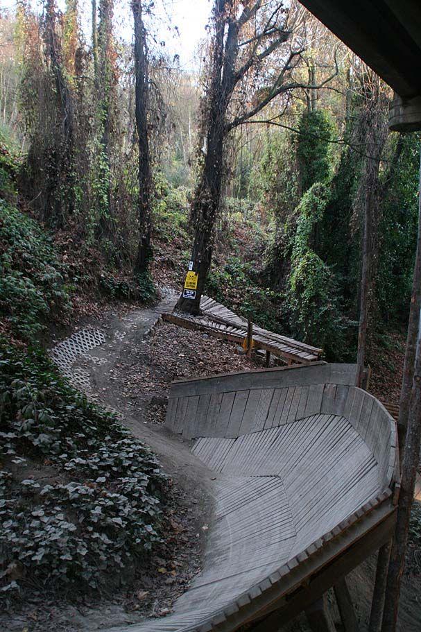 Mountain Bike Trails Seattle