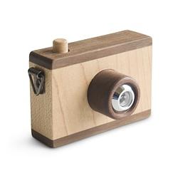 baby camera ++ maestro geppetto