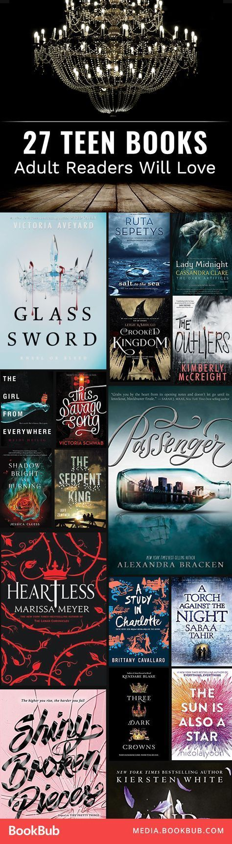 YA books to read for young adults and adults. These are the perfect books to read if you like Divergent or The Hunger Games.
