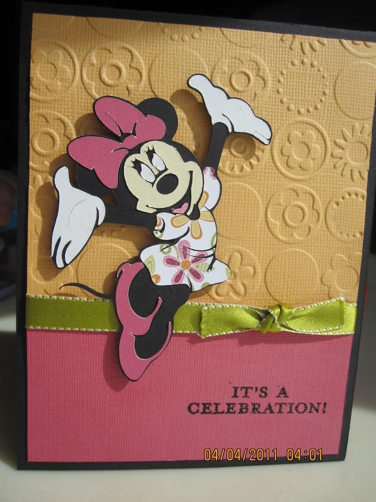 706 Best Disney Images On Pinterest Disney Cards Diy Cards And