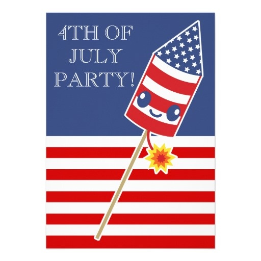 fourth of july party decoration ideas