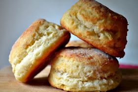 Perfect Fluffy Vegan Biscuits // House Vegan