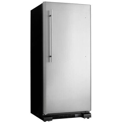 Danby Dar170a2bsldd 30 W 17 0 Cu Ft Energy Star Free Standing Refrigerator Freezerless Refrigerator Stainless Steel Doors Steel Doors