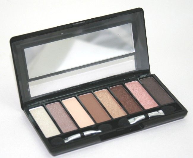 Total love for this amazing neutrals palette from Avon.