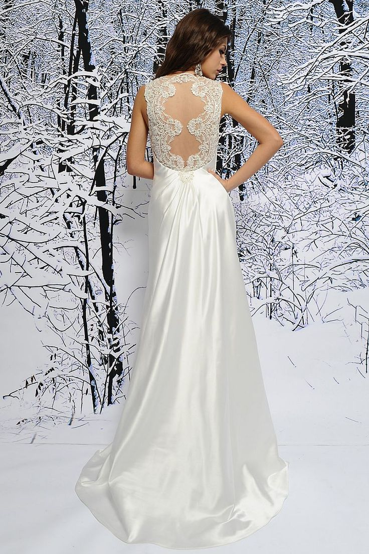 27 best wedding dress ideas images on Pinterest | Wedding frocks ...