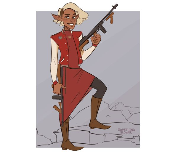 The Adventure Zone Lup