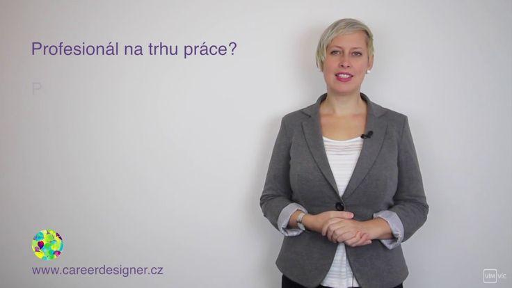 JÁ s.r.o. - osobní (nejen online) marketing - TRAILER (online video kurz)