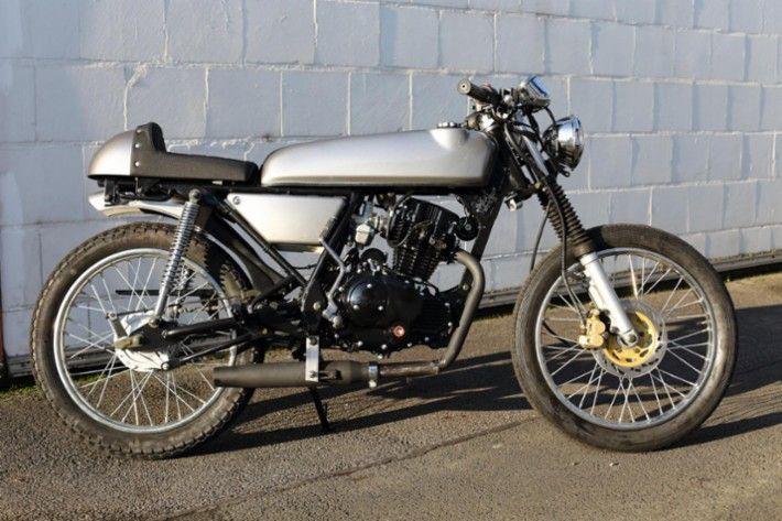 Bikes and stories | custom-bike.com