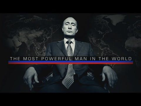 CNN - The Most Powerful Man in the World (2017)