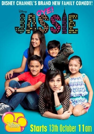 REDO OF JESSIE HAHAHAHAHHAHA Disney Channel India ...