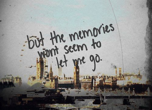 Memories#quote