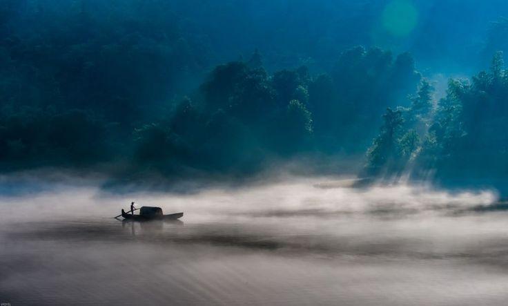 Лучшие фотографии National Geographic засентябрь