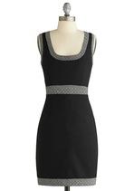 Looks like a perfect dress!