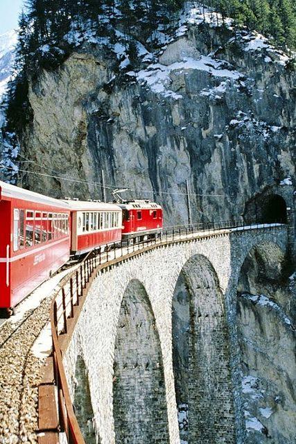 Moritz and Zermatt in the, Swiss Alps