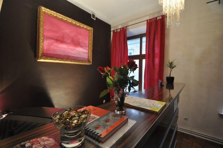 Pink Panther's Hostel Krakow Poland