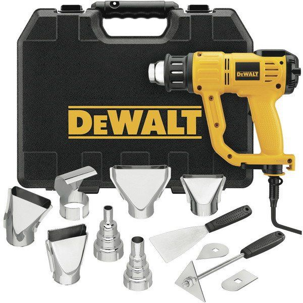 We bend a lot of acrylic plexiglass for different household projects. The best way to bend plexiglass yourself is using a professional heat gun such as the one we use which is made by Dewalt – Dewalt Heat Gun. When using a heat gun remember to keep it moving constantly and work both sides of … … Continue reading →