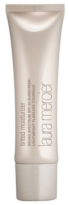 Love this - Laura Mercier Tinted Moisturizer  http://rstyle.me/n/euiv2nyg6