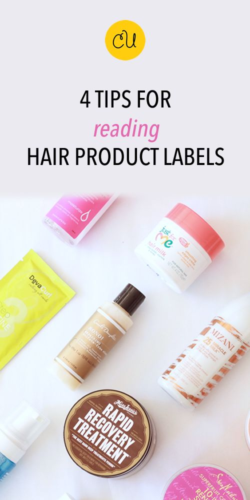 natural hair, curly hair, curls, product ingredients, afro, wavy hair, braids