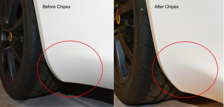 'I used your kit for the first time today. It sure did miracles for the multiple stone chips on my Lotus Elise,  and was just as easy as your advertising says it is!   So thanks for a great product, I will definitely recommend it further : )   Attached are a couple of before and after pictures. Keep up your good works! Cheers Patrik Soderqvist Sweden' Touch up your stone chips - http://www.chipex.co.uk/