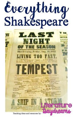 an analysis of textual criticism of shakespeares the tempest A suggested list of literary criticism on william shakespeare's the tempest the listed critical essays and books will be invaluable for writing essays and papers on the tempest.