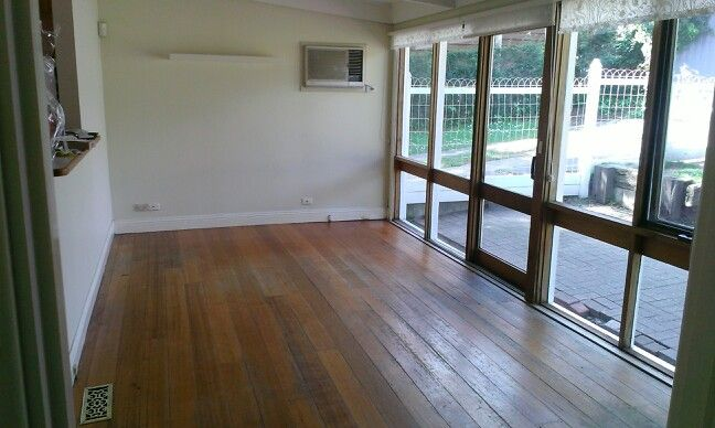 Floor boards need a bit of love, thinking a dark stain