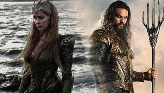 Aquaman: Aqui estan los 5 personaje que Actualmente estan confirmados para la Película