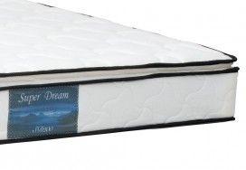 Super Dream Series 200 Queen Mattress | Super A-Mart