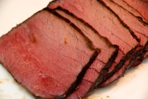Sous Vide Grass Fed Bottom Round Roast | Nom Nom Paleo | Sous Vide ...