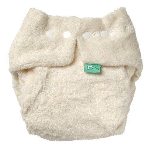 #puericultura Tots Bots – Pack de pañales lavables de bambú (cierre de corchetes, primera etapa)