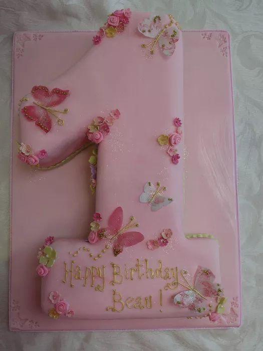St Birthday Cakes