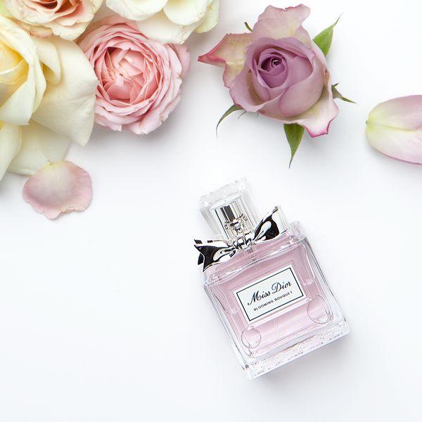 Miss Dior Blooming Bouquet van Dior - Het delicate en lichte Miss Dior Blooming Bouquet is een ter bloemenboeket.