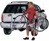 Bike Racks, by Curt, Thule bike racks, and many more... Hitch Bike Rack Holder for cars, suv, trucks.