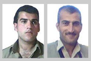 Iran: Two Kurdish political prisoners executed 20 February 2015 NCRI – The Iranian regime's henchmen in the central prison in the city of Orumiyeh have hanged two political prisoners. Habibullah Afshari, 26 and his brother Ali Afshari, 34, hanged on Thursday, had been sentenced to death for supporting Komala, an Iranian Kurdish opposition group. Mrs Maryam Rajavi, President-elect of the Iranian Resistance, has called for urgent action to save the life of political prisoners in Iran.