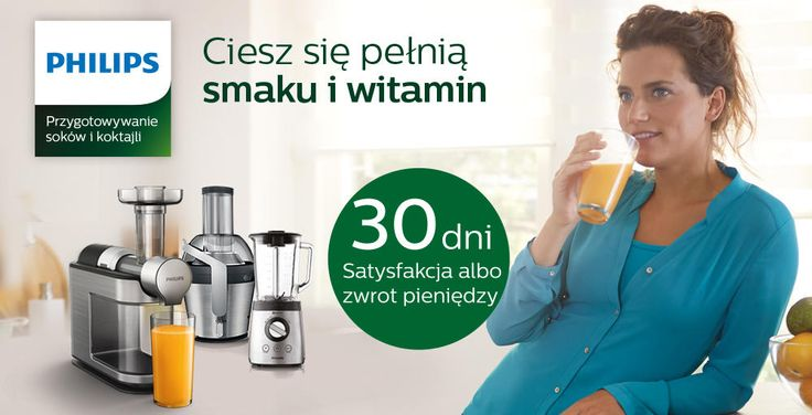 Promocja satysfakcja lub zwrot pieniędzy PHILIPS szczegóły na http://www.komputronik.pl/philips_liquid/?utm_source=KT_BK_02_02_2016_philips_liquid&utm_medium=banner&utm_campaign=philips_liquid