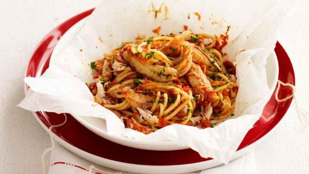 Crab meat is available from fish markets and the seafood section of ...